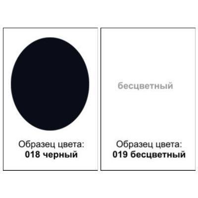 Воск для обуви Complex Oil Salton Professional, цвета в ассортименте (черный, бесцветный)