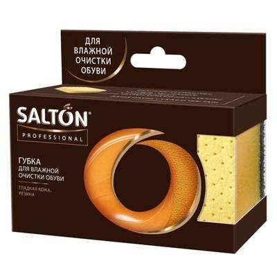 Губка Salton PROFESSIONAL для влажной очистки обуви