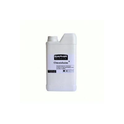 Очиститель для замши,нубука и велюра SAPHIR Omni DAIM, фляга, 500мл.