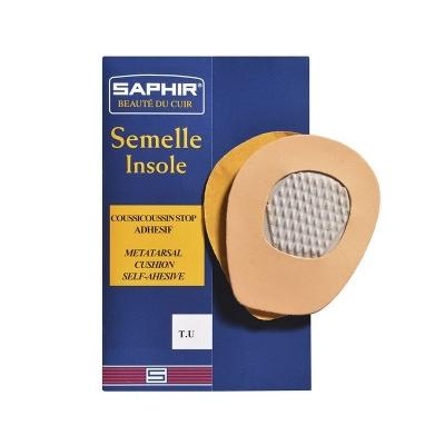 Супинатор Saphir Semelle Insole, Cushion Stop Adhesif