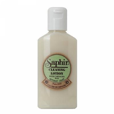 Очищающий лосьон Saphir Cleaning Lotion