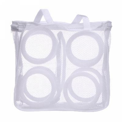 Сетчатый мешок для стирки в стиральной машинке