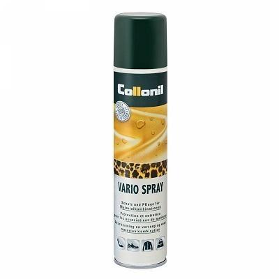 Аэрозоль пропитка COLLONIL Vario Spray для любыx комбинаций и материалов