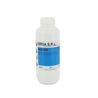 Средство для создания эффекта гуммирования урезов кожи GIRBA NUBIO