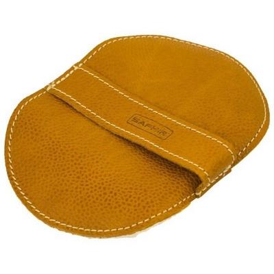 Салфетка для полировки обуви Saphir, шерстяная