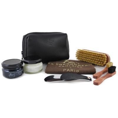 Набор-сумка для чистки обуви LA CORDONNERIE ANGLAISE