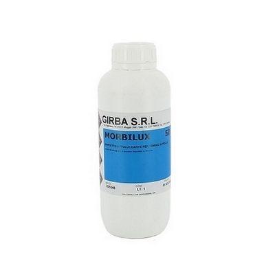 Girba Morbilux Жидкость-самоблеск для аппретирования гладких кож и искусственных