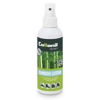 Лосьон для различных материалов Organic Bamboo Lotion COLLONIL