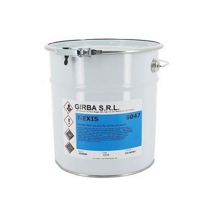 Nexis GIRBA Финишный крем для отделки гладкой кожи