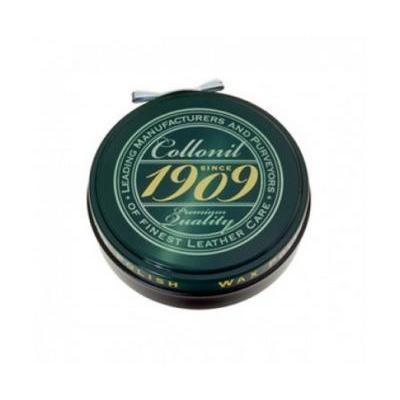 Полировочный Воск Wax Polish 1909 COLLONIL
