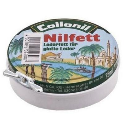 Жир-масло для гладкой кожи Nilfett COLLONIL