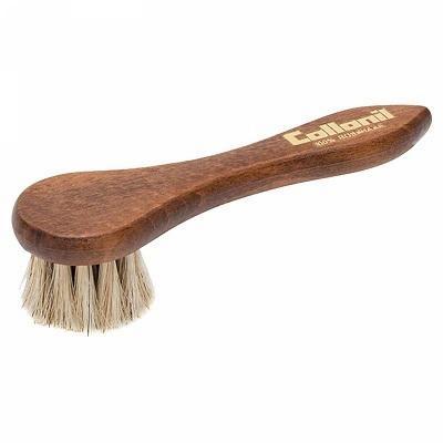 Щетка намазок из конского волоса для нанесения крема на обувь COLLONIL Auftragsburste