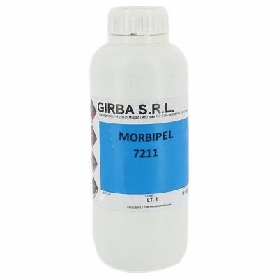 Препарат для размягчения, смягчения кожи Morbipel Girba