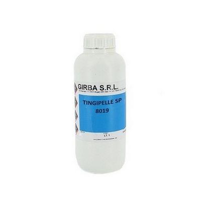 Краситель проникающий Tingipelle GIRBA  для окрашивания натуральной и синтетической кожи