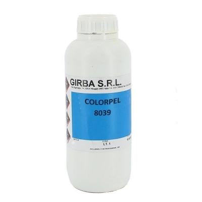 Краситель проникающий для натуральной кожи COLORPEL