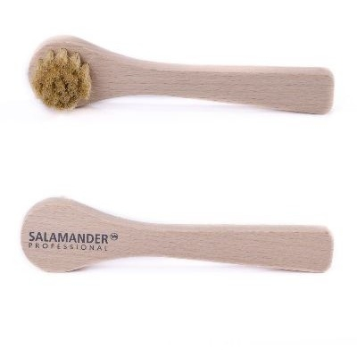 Щетка намазок Salamander Professional, натуральный ворс