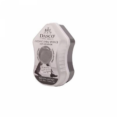 Губка для придания блеска обуви Dasco INSTANT SHINE SPONGE WITH RESERVOIR