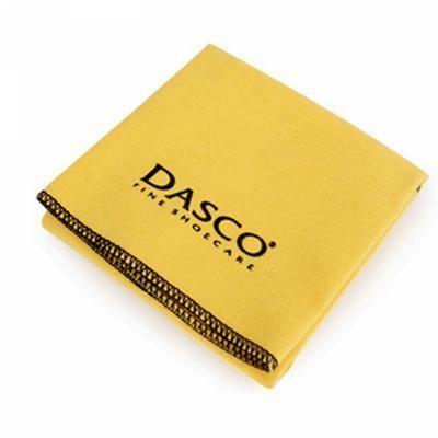 Ткань для полировки обуви хлопковая Dasco POLISHING CLOTH
