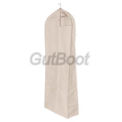 Чехол трехмерный для свадебных и вечерних платьев 170х65х10(25)