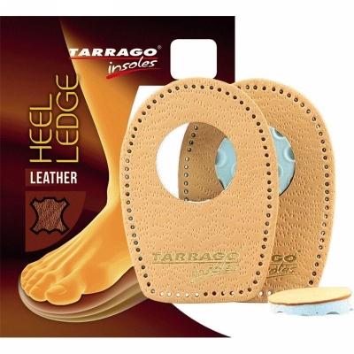 TARRAGO Heel Ledge. Подпяточники мужские для снижения болевых ощущений при пяточных шпорах