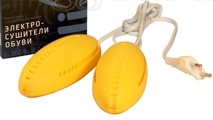 Сушка для обуви, электрическая SHOExpert