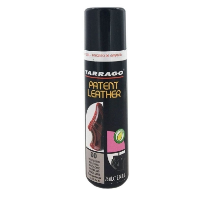 Крем ликвид уход для лаковой кожи, TARRAGO PATENT Leather, 75мл. (бесцветный)