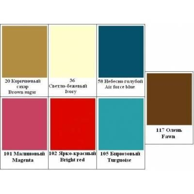 Аэрозоль краситель для замши TARRAGO  Nubuck Suede Renovator, 250мл. (цвета в ассортименте)