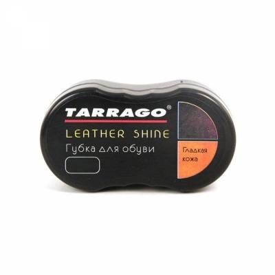 Губка для обуви Tarrago Leather Shine