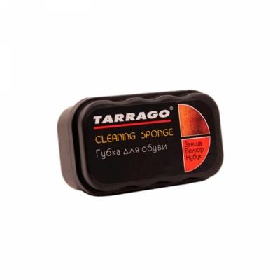 Губка для чистки замши, велюра и нубука Tarrago Nubuck Velours