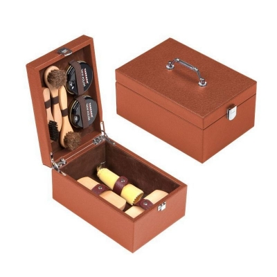 Подарочный набор средств по уходу за обувью Tarrago - GutBoot
