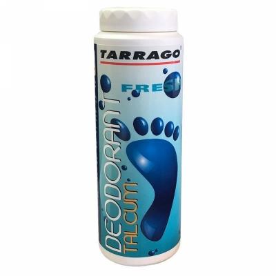 Tarrago Deo Talcum Порошковый дезодорант для ног с тальком