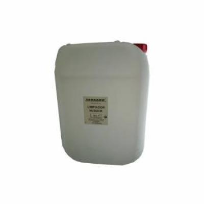 Очиститель для замши и нубука Tarrag Nubuck Suede Cleaner, 5000 мл.Промышленый объем