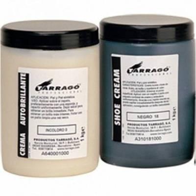 Самоблеск для гладкой кожи Tarrago Self Shine Shoe Cream, 1кг,( Цвета в ассортименте)