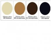 Аэрозоль краска для гладкой кожи Complex Oil Salton Professional