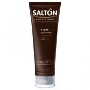 Крем для гладкой кожи, тюбик с губкой, Complex Oil Salton Professional, цвета в ассортименте