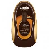 Губка для обуви Salton PROFESSIONAL, с ДОЗАТОРОМ (бесцветная)