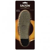 Щетка для полировки Salton PROFESSIONAL, ворс, БОЛЬШАЯ (дерево/полипропилен)