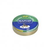 Пропитка для гладкой кожи, жированной кожи и нубука, SAPHIR  Graisse hp, цвета в ассортименте