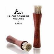 Обувной Намазок круглый,вертикальный La Cordonnerie