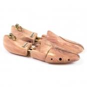 Распорка, обувная колодка, формодержатель Saphir ПОДПРУЖИНЕННАЯ, размеры в наличии