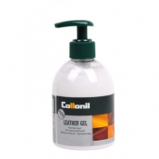 Пропитка-Гель для различных кож и материалов Leather Gel COLLONIL