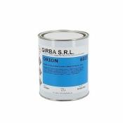 GIRBA ORION Крем-самоблеск для обработки и отделки гладких видов кож
