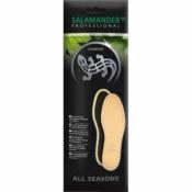 Salamander PROF - Стельки Кожаные Comfort размеры в наличии