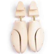 Обувные деревяные формодержатели для мужской обуви DASCO SIDE SPILT