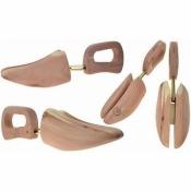 Формодержатель для обуви подпружиненный из кедра DASCO CEDAR STRAND