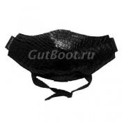 Автопятка AutoheeI,Классическая КРОКО-ЛАК, Для женской обуви на каблуке, с застежкой на липучке. Цвета в ассортименте