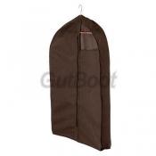 Чехол для хранения одежды объемный 100х60х10 см