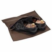 Универсальный Чехол для хранения обуви объемный 32х37х15 см.