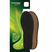 Стельки Tarrago Dual Absorber, абсорбирующий слой/кокос