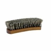 Большая щетка для чистки и полировки обуви